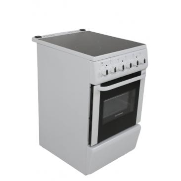 Готварска печка Hoffmann EC5022W - Изображение 5
