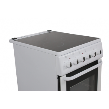 Готварска печка Hoffmann EC5022W - Изображение 6