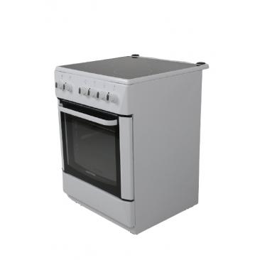 Готварска печка Hoffmann EC6022W - Изображение 2