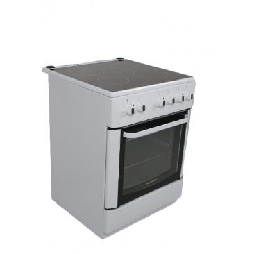 Готварска печка Hoffmann EC6022W - Изображение 3