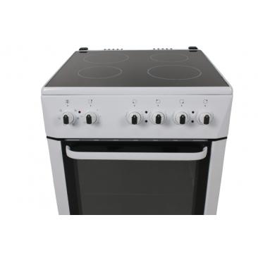 Готварска печка Hoffmann EC6022W - Изображение 4