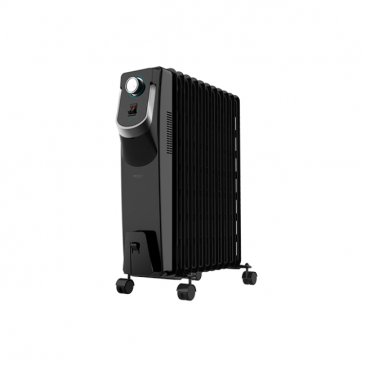 Маслен радиатор Cecotec Ready Warm 5870 Space 360º - Изображение 5