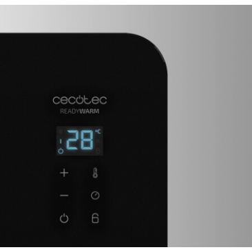 Подов конвектор Cecotec Ready Warm 6670 Crystal Connection - Изображение 1