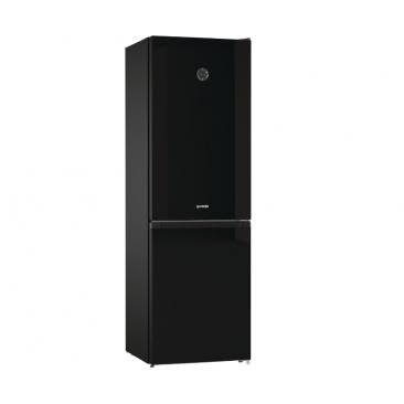 Хладилник с фризер Gorenje NRK6192SYBK - Изображение 1