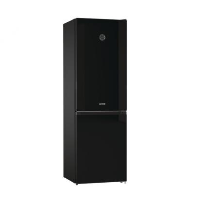 Хладилник с фризер Gorenje NRK6192SYBK - Изображение