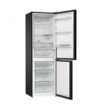 Хладилник с фризер Gorenje NRK6192SYBK - Изображение 2