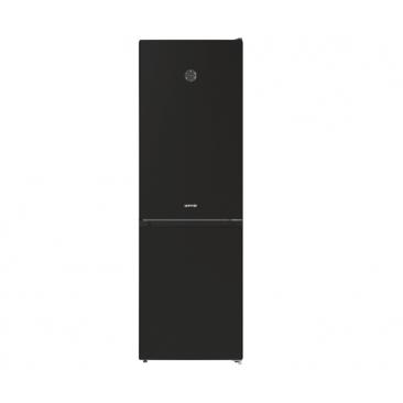 Хладилник с фризер Gorenje NRK6192SYBK - Изображение 3