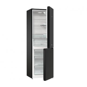 Хладилник с фризер Gorenje NRK6192SYBK - Изображение 6