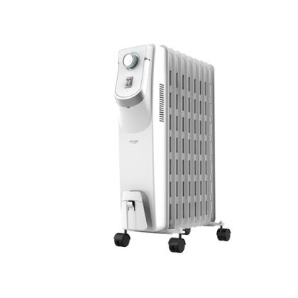 Маслен радиатор Cecotec Ready Warm 5800 Space 360º - Изображение