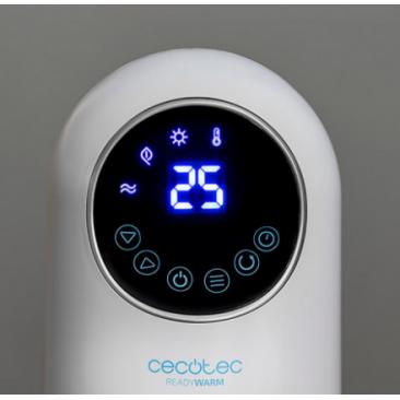 Вентилаторна печка Cecotec Ready Warm 10100 Smart Ceramic - Изображение 4