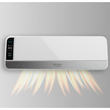 Вентилаторна печка Cecotec Ready Warm 5250 Swing Box Ceramic - Изображение 2