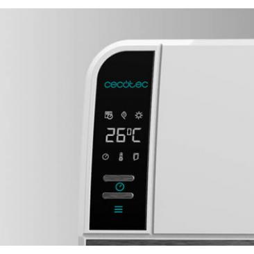 Вентилаторна печка Cecotec Ready Warm 5250 Swing Box Ceramic - Изображение 3