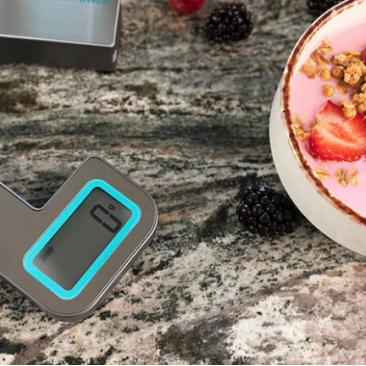Кухненска везна Cecotec Cook Control 10100 EcoPower Compact - Изображение 1