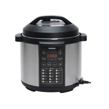 Мултикукър за готвене под налягане Heinner HPCK-6IX - Изображение 1