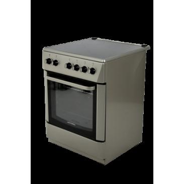 Готварска печка Hoffmann EC6020IS - Изображение 1