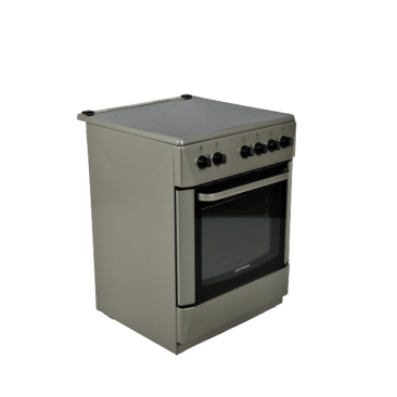 Готварска печка Hoffmann EC6020IS - Изображение 4