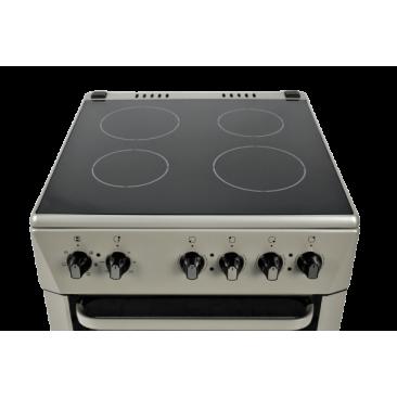 Готварска печка Hoffmann EC6020IS - Изображение 7
