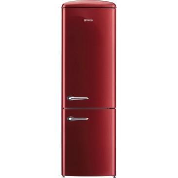 Хладилник с фризер Gorenje ORK192R - Изображение 1