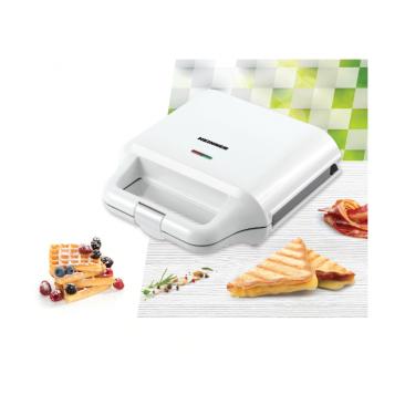 Сандвич тостер Heinner SM-2H700WH - Изображение 3