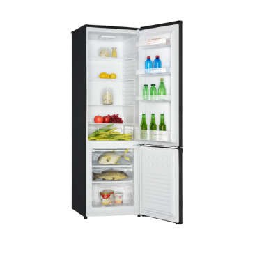 Хладилник с фризер Heinner HC-H273BKF+ - Изображение 2