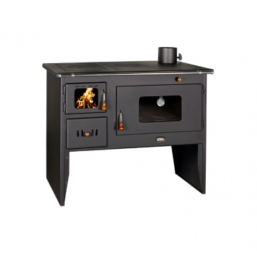 Готварска печка Prity 2P50 - Изображение 1