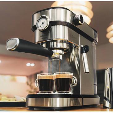 Кафемашина Cecotec Cafelizzia 790 Steel Pro - Изображение 2