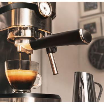 Кафемашина Cecotec Cafelizzia 790 Steel Pro - Изображение 3
