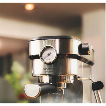 Кафемашина Cecotec Cafelizzia 790 Steel Pro - Изображение 4
