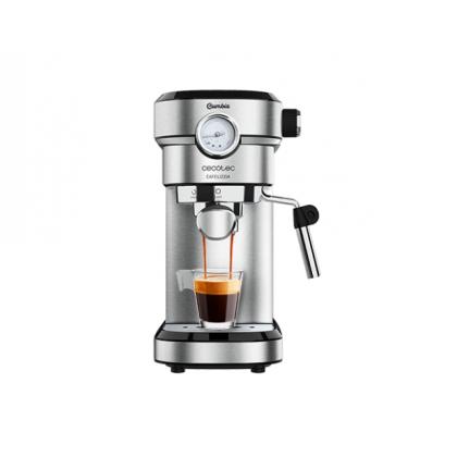Кафемашина Cecotec Cafelizzia 790 Steel Pro - Изображение