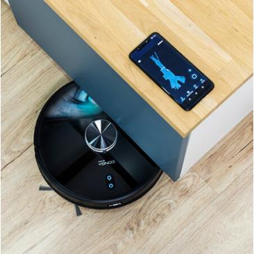 Прахосмукачка робот Conga 6090 Ultra - Изображение 1