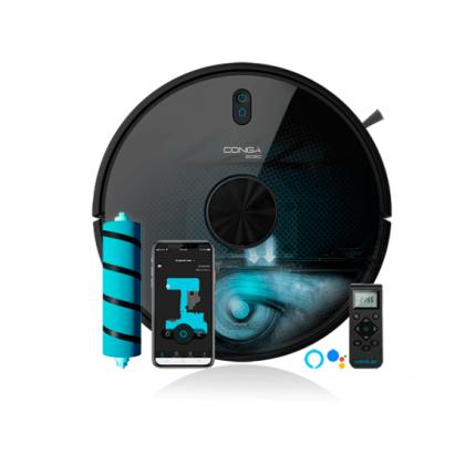Прахосмукачка робот Conga 6090 Ultra - Изображение
