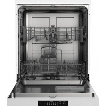 Свободностояща съдомиална машина Gorenje GS62040W - Изображение 2