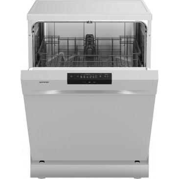 Свободностояща съдомиална машина Gorenje GS62040W - Изображение 3