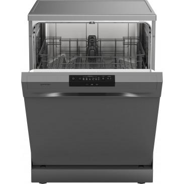 Свободностояща съдомиална машина Gorenje GS62040S - Изображение 2