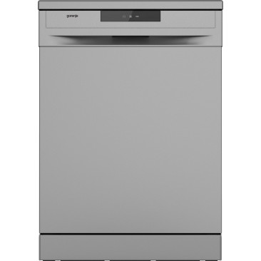 Свободностояща съдомиална машина Gorenje GS62040S - Изображение 3