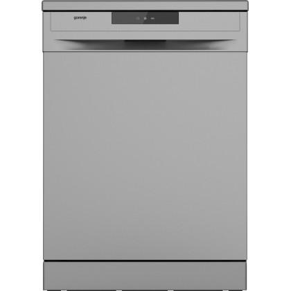 Свободностояща съдомиална машина Gorenje GS62040S - Изображение