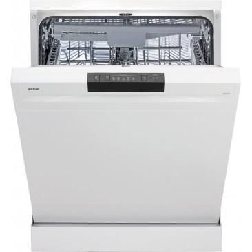 Свободностояща съдомиална машина Gorenje GS620E10W - Изображение 1
