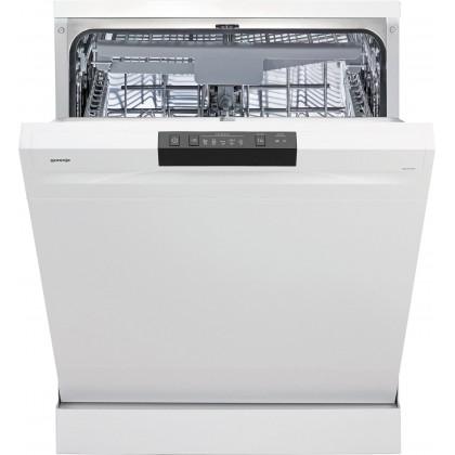 Свободностояща съдомиална машина Gorenje GS620E10W - Изображение