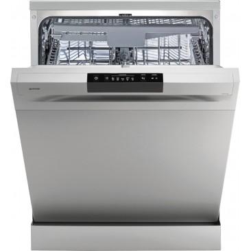 Свободностояща съдомиална машина Gorenje GS620E10S - Изображение 1