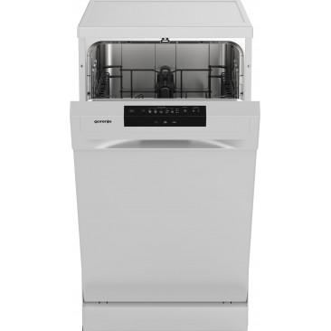 Свободностояща съдомиална машина Gorenje GS52040W - Изображение 1