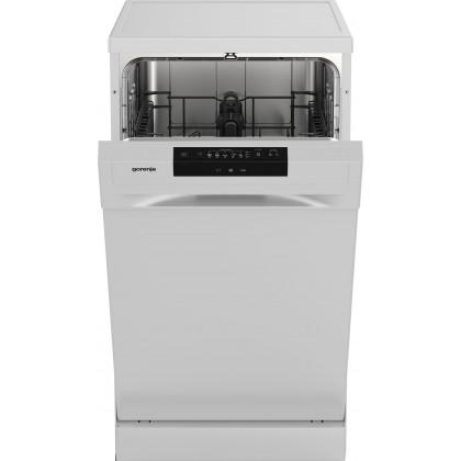 Свободностояща съдомиална машина Gorenje GS52040W - Изображение