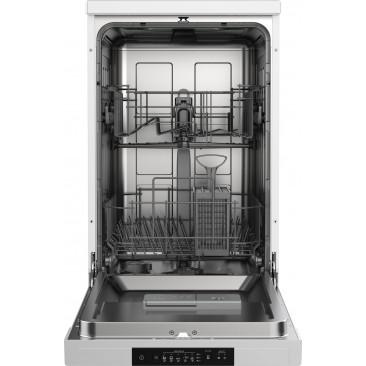 Свободностояща съдомиална машина Gorenje GS52040W - Изображение 3