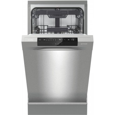 Свободностояща съдомиална машина Gorenje GS541D10X - Изображение 2