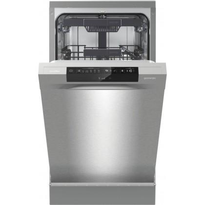 Свободностояща съдомиална машина Gorenje GS541D10X - Изображение
