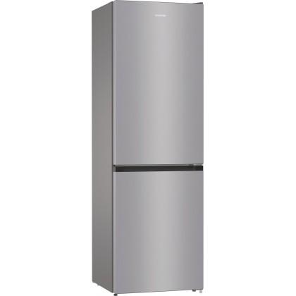 Хладилник с фризер Gorenje NRK6191PS4 - Изображение