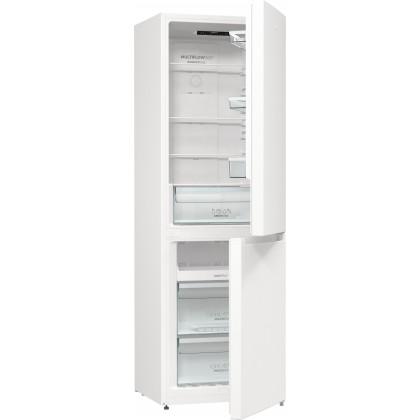 Хладилник с фризер Gorenje NRK6191PW4 - Изображение