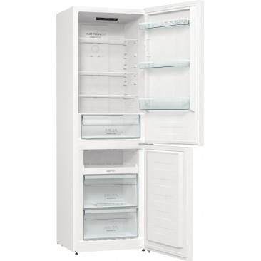Хладилник с фризер Gorenje NRK6191PW4 - Изображение 6