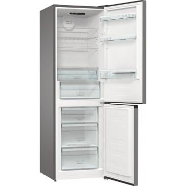 Хладилник с фризер Gorenje RK6193AXL4 - Изображение 2