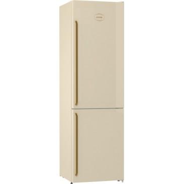 Хладилник с фризер Gorenje NRK6202CLI - Изображение 1