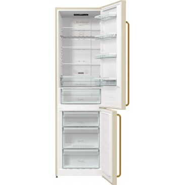 Хладилник с фризер Gorenje NRK6202CLI - Изображение 2